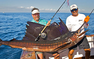 Sailfish deep sea fishing in cancun for Deep sea fishing cancun