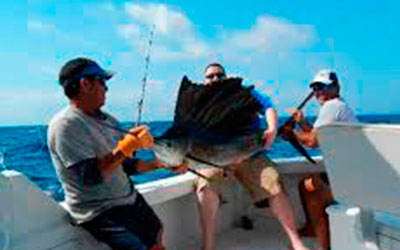 Deep-Sea-Fishing-In-Cancun-Sailfish-7